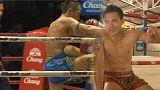 Muay Thai - 'The art of eight limbs'