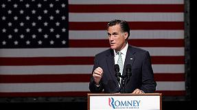 Romney to focus on foreign policy in Europe and Israel