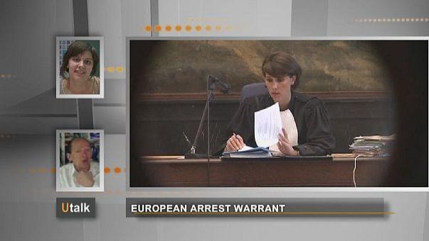La orden de detención europea