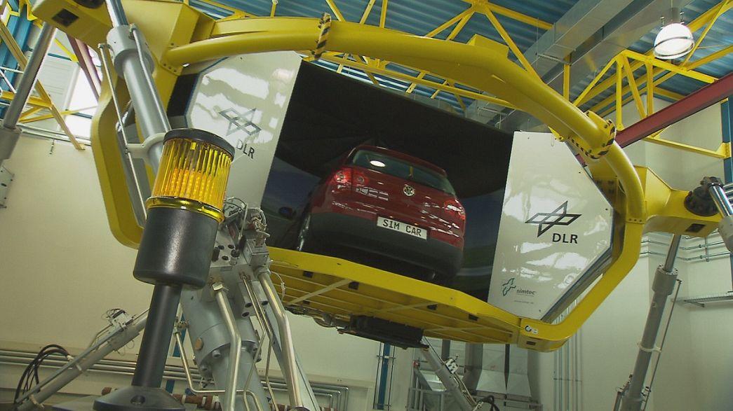 Восстание машин: автомобили избавляются от водителей