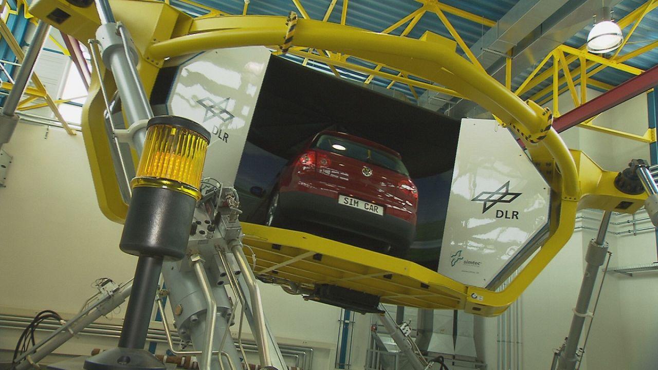 Los coches del futuro, más inteligentes y seguros