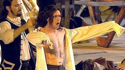 Don Giovanni verführt Verona