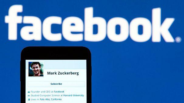 Facebooks Stern scheint zu sinken