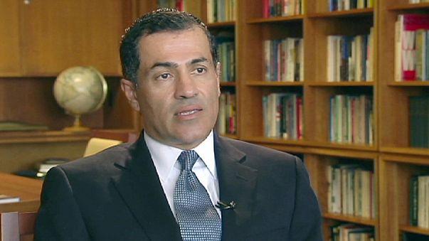 """Vali Nasr: """"Anche senza Assad, in Siria esisteranno ancora ragioni per combattere"""""""