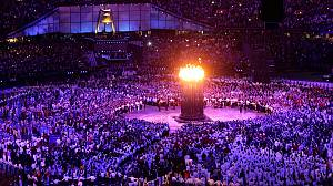 Olympics opening ceremony highlights 'best of British'