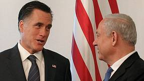 Romney: US has duty to stop Iran nuclear ambition