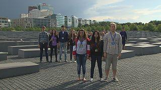 ملتقى الشباب الأوروبي للدعوة الى التسامح الديني