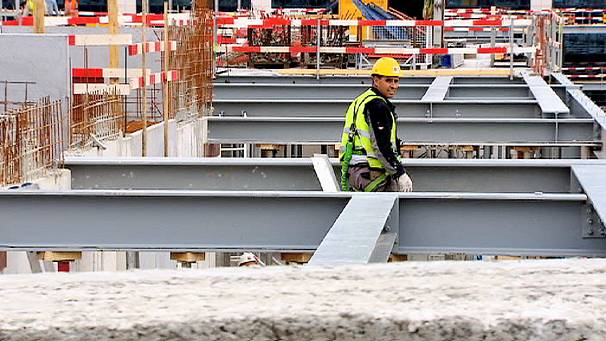 EU strategy to rejuvenate construction industry