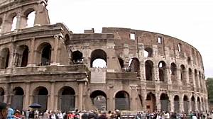 Amphitheatre of the gladiators to be restored
