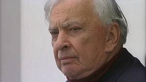 US author Gore Vidal dead at 86