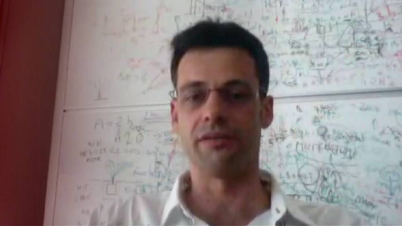 "Simone Gennai (CERN): ""Without the Marie Curie fellowship I could not have finished my research on the Higgs boson"""