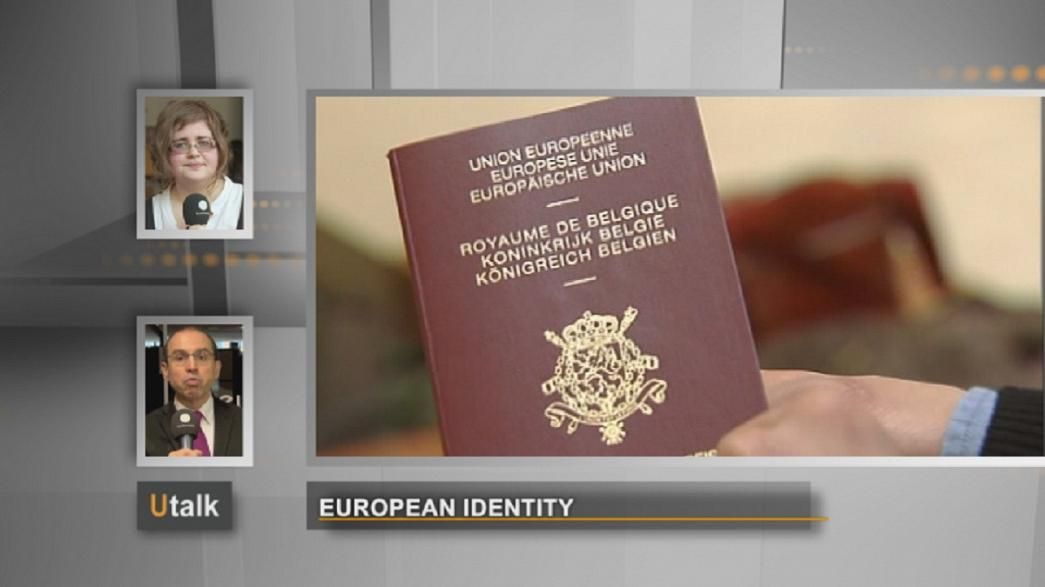 La identidad europea