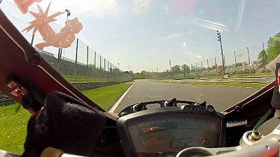 Focus: maintaining Monza's allure