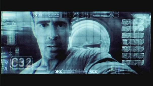 Revamp for sci-fi film 'Total Recall'