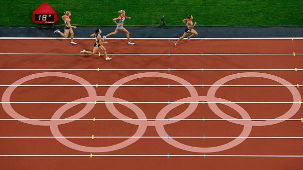 London 2012: Golden Britain