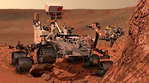 Mars Curiosity satisfies NASA scientists