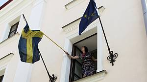 Belarus pulls embassy staff out of Sweden