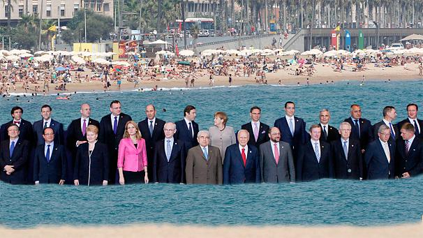 'Staycation's the word for Europe's leaders
