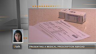 Prescrizione medica, come funziona in Europa?