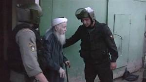 Arrests follow discovery of reclusive Islamic sect in Russia