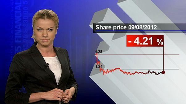 Commerzbank: una banca in crisi