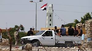 Egypt army kills and arrests 'terrorists' in Sinai