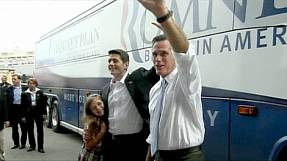 Republicans get the Ryan show on the road