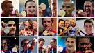London Olympics 2012: the ups and downs of the medal table