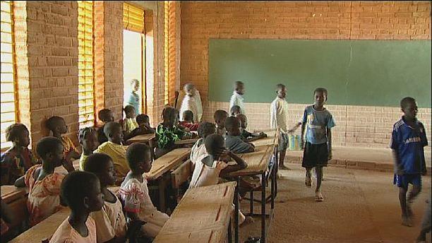 Building the schools of tomorrow