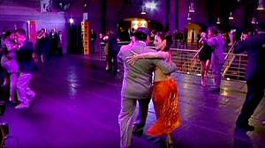 Buenos Aires hosts world's biggest tango festival