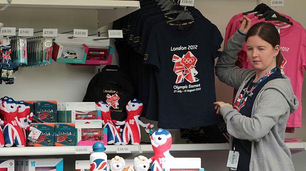 Subida surpresa das vendas a retalho no Reino Unido