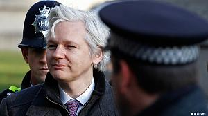 Political asylum for Assange from Ecuador