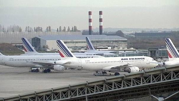 Pilot agreement boosts Air France shares