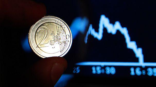 Finlândia e Aústria evocam colapso da zona euro