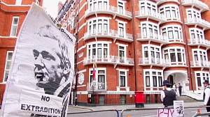 Will Assange emerge from Ecuador embassy?