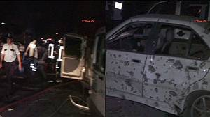 Fatal car bomb attack in southeast Turkey