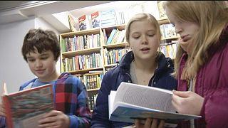 Schüler als Lehrer: Rollentausch in der Schule