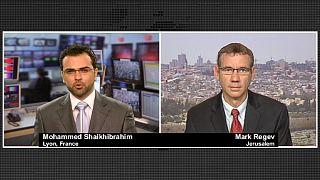 Mark Regev: Queremos ver uma Síria mais estável e em paz com Israel