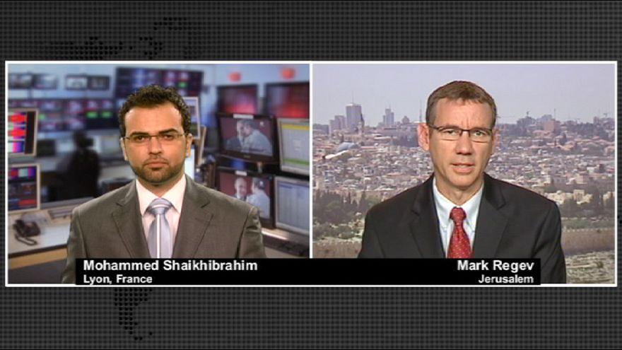 Full Interview with Israeli PM spokesman Mark Regev
