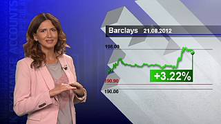 Barclay's African growth plans