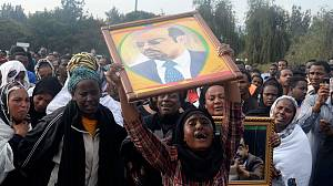 Ethiopia prepares for a future without Meles