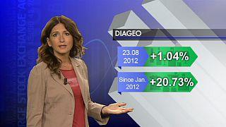 Diageo hedef büyüttü