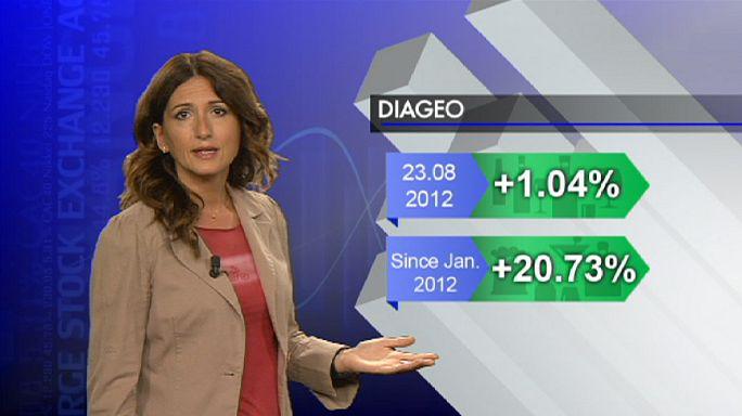 Diageo profite de ses ventes d'alcools dans les pays émergents