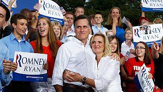 Romney espera impulsionar a campanha depois da Convenção Republicana