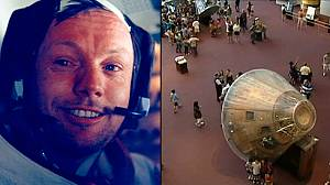 Death of Neil Armstrong: Americans remember their national hero