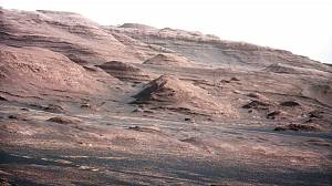 Human voice 'speaks to Earth from Mars'