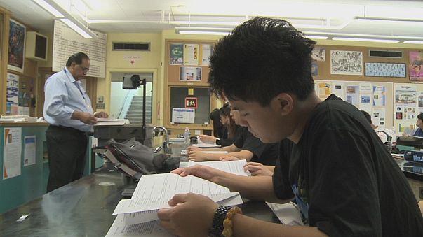 Vacanze estive: studiare o non studiare?
