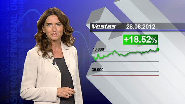 Land in Sicht für Vestas?