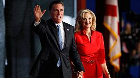 Romney secures Republican nomination