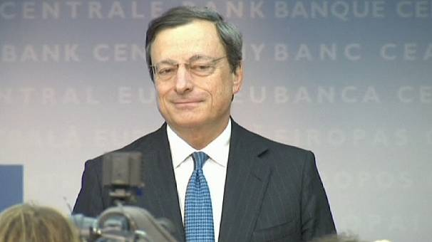 Draghi tells Germans ECB action needed for stability